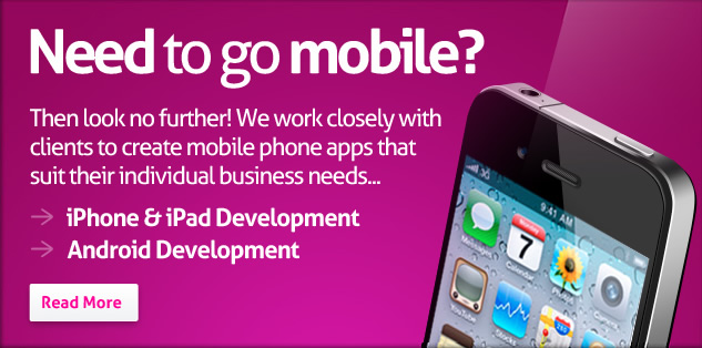 Mobile Applications and Mobile Friendly Sites